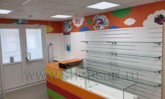 Торговое оборудование КАРАМЕЛЬ для детского магазина ЕМЕЛЯ Фото 10