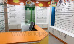 Торговое оборудование КАРАМЕЛЬ для детского магазина ЕМЕЛЯ Фото 11