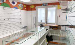 Торговое оборудование КАРАМЕЛЬ для детского магазина ЕМЕЛЯ Фото 14