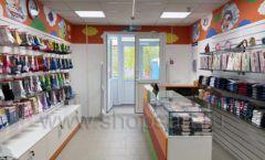 Торговое оборудование КАРАМЕЛЬ для детского магазина ЕМЕЛЯ Фото 18