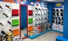 Торговое оборудование КАРАМЕЛЬ для детского магазина ЕМЕЛЯ Фото 22