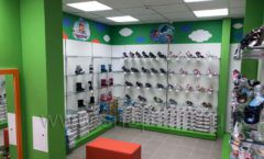 Торговое оборудование КАРАМЕЛЬ для детского магазина ЕМЕЛЯ Фото 29