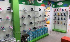 Торговое оборудование КАРАМЕЛЬ для детского магазина ЕМЕЛЯ Фото 30
