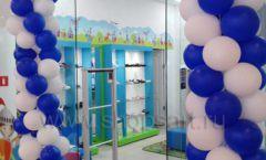Торговое оборудование КАРАМЕЛЬ для детского магазина обуви Волшебная прогулка Фото 20