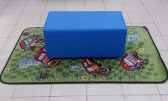 Торговое оборудование КАРАМЕЛЬ для детского магазина обуви Волшебная прогулка Фото 21