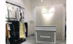 Торговое оборудование BLACK STAR для магазина одежды Зена Фото 7