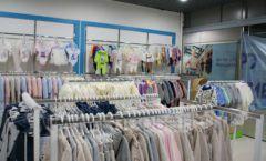 Торговое оборудование WHITE STAR для детского магазина Ивбэби ТЦ Улей Фото 40