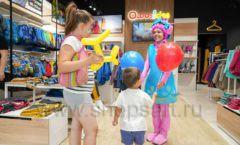 Детский магазин OLDOS KIDS Каширская Плаза фото 33