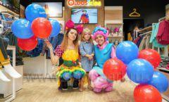 Детский магазин OLDOS KIDS Каширская Плаза фото 34