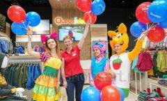 Детский магазин OLDOS KIDS Каширская Плаза фото 35