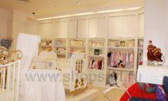 Торговое оборудование 21 ВЕК для детского магазина Винни Юнимолл Фото 01