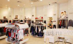 Торговое оборудование 21 ВЕК для детского магазина Винни Юнимолл Фото 09