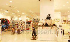 Торговое оборудование 21 ВЕК для детского магазина Винни Юнимолл Фото 11