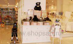 Торговое оборудование 21 ВЕК для детского магазина Винни Юнимолл Фото 12