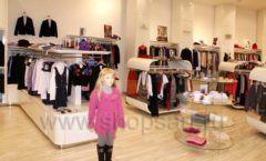 Торговое оборудование 21 ВЕК для детского магазина Винни Юнимолл Фото 21