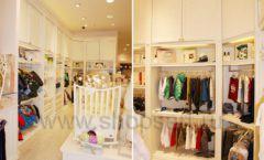 Торговое оборудование 21 ВЕК для детского магазина Винни Юнимолл Фото 25