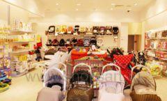 Торговое оборудование 21 ВЕК для детского магазина Винни Юнимолл Фото 36