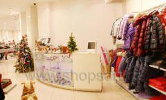 Торговое оборудование 21 ВЕК для детского магазина Винни Юнимолл Фото 38