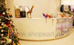 Торговое оборудование 21 ВЕК для детского магазина Винни Юнимолл Фото 39