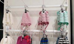 Торговое оборудование РАДУГА для детского магазина OLDOS KIDS Каширская Плаза Фото 24