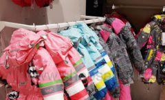 Торговое оборудование РАДУГА для детского магазина OLDOS KIDS Каширская Плаза Фото 26