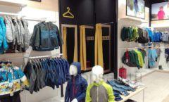 Торговое оборудование РАДУГА для детского магазина OLDOS KIDS Красный Кит Фото 09