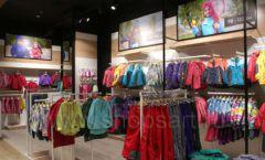 Торговое оборудование РАДУГА для детского магазина OLDOS KIDS Красный Кит Фото 16