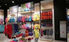 Торговое оборудование РАДУГА для детского магазина OLDOS KIDS Красный Кит Фото 17