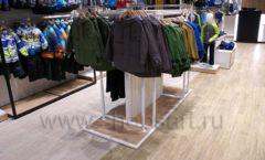 Торговое оборудование РАДУГА для детского магазина OLDOS KIDS Красный Кит Фото 27