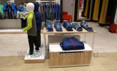 Торговое оборудование РАДУГА для детского магазина OLDOS KIDS Красный Кит Фото 36