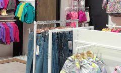 Торговое оборудование РАДУГА для детского магазина OLDOS KIDS Красный Кит Фото 43
