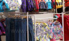 Торговое оборудование РАДУГА для детского магазина OLDOS KIDS Красный Кит Фото 44