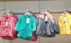 Торговое оборудование РАДУГА для детского магазина OLDOS KIDS Красный Кит Фото 46
