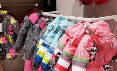 Торговое оборудование РАДУГА для детского магазина OLDOS KIDS Красный Кит Фото 50