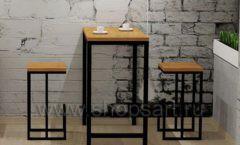 Дизайн интерьера для кафе баров ресторанов мебель ЛОФТ Дизайн 15