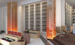 Дизайн интерьера бара в винотеки Дизайн 08