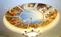 Световое оборудование для ювелирного магазина Октябрь Большой зал Фото 16