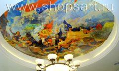 Световое оборудование для ювелирного магазина Октябрь Большой зал Фото 17