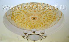 Световое оборудование для ювелирного магазина Октябрь VIP зал Фото 39