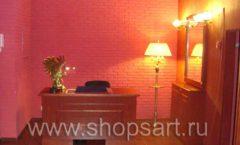 Фотографии торгового оборудования ювелирного магазина Октябрь Зал часов Фото 52