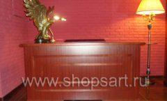 Фотографии торгового оборудования ювелирного магазина Октябрь Зал часов Фото 53