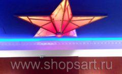 Фотографии светового оборудования ювелирного магазина Октябрь Зал часов Фото 55