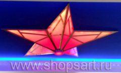 Фотографии светового оборудования ювелирного магазина Октябрь Зал часов Фото 56