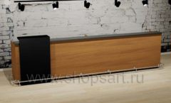 Барная стойка мебель для кафе баров ресторанов Лофт