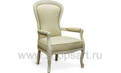 Кресло классическое для свадебного салона