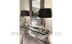 Зеркало Мариачи настенное малое для салона красоты