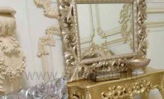 Дизайн интерьера с зеркалом Дизайн 11
