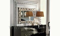 Дизайн интерьера с зеркалом Дизайн 14