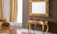 Дизайн интерьера с зеркалом Дизайн 16