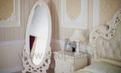 Дизайн интерьера с зеркалом Дизайн 19